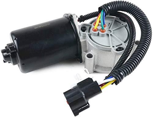 600-807 4WD 4x4 Transfer Case Shift Motor Actuator for Ford Explorer Ranger...