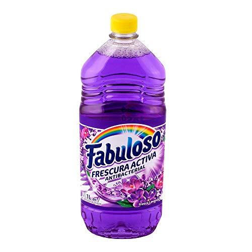 brasso liquido precio fabricante Fabuloso