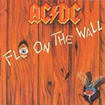ac/dc fly on the wall vinyl