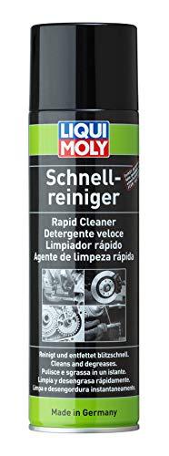 Liqui Moly 3318 - Limpiador rápido spray, 500 ml, colores aleatorios
