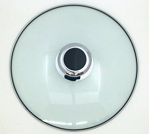 Cuisinart 4 Qt. Slow Cooker Lid for CSC-400 Series, CSC-400LID