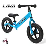 LAVA SPORT Balance Bike - Ultra Lightweight Aluminum - for...