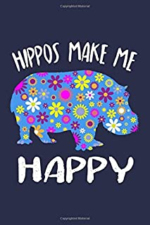 Hippos Make Me Happy