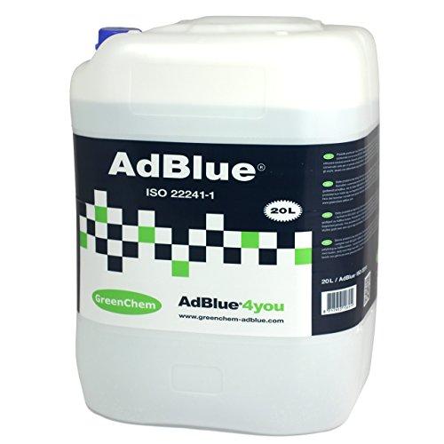 Adblue/® Bidon de 20/l
