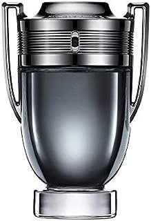 Paco Rabanne Invictus Intense - perfume for men, 100 ml - EDT Spray