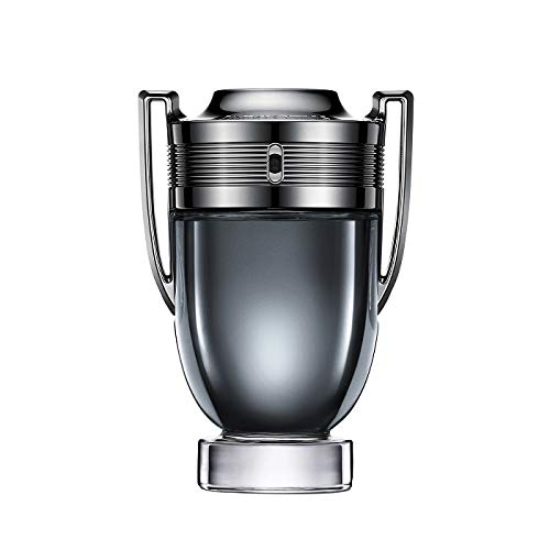 Paco Rabanne Invictus Intense Spray, 3.4 Fl. Oz, Pack Of 1