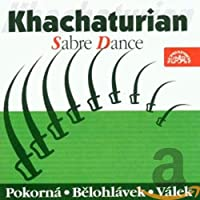 ハチャトリアン:バレエ組曲「ガイーヌ」抜粋 / Aram Khachaturian/Sabre Dance