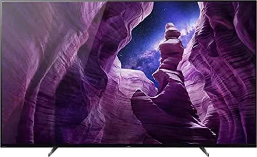 Sony KE55A89BAEP - Smart TV 55 Pollici 4K DVB-T2