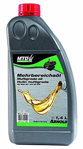 ARNOLD Mehrbereichs-Motornöl SAE...