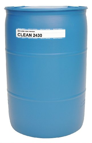 Best Review Of General Purpose Cleaners, Size 54 gal.