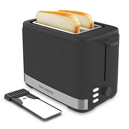 Toaster 2 Slice best rated prime Evenly And Quickly