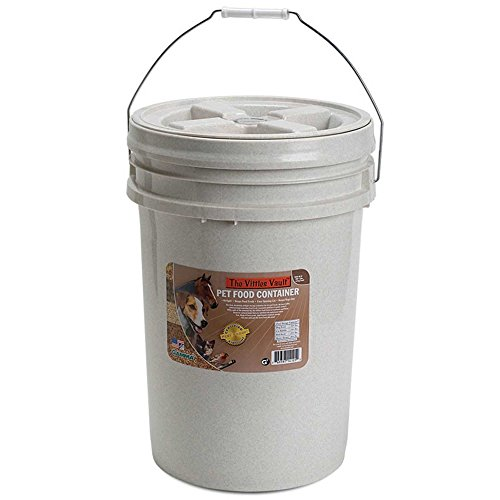 dog food container gamma - 5