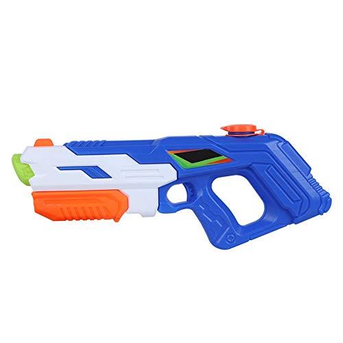 Alta capacidad de Verano pistola de agua de juguete de niños agua pistola de juguete Boy rociado de alta presión de agua que salpica Festival del Agua Agua verano Tire el arma de agua de gran tamaño
