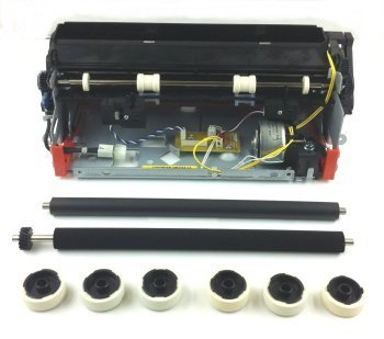 56P1855-FRN Lexmark Maintenance Kit T634 Factory Rebuilt All Lexmark OEM Parts