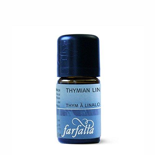 Etherische olie tijm, chemottype Linalol, kbA