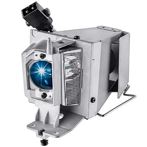 Bombilla Proyector BL-FU195C, SP.72J02GC01 Compatible con Optoma HD142X HD27 H183X HD240Wi HD140X DS348 W331 W330 S321 DX349...