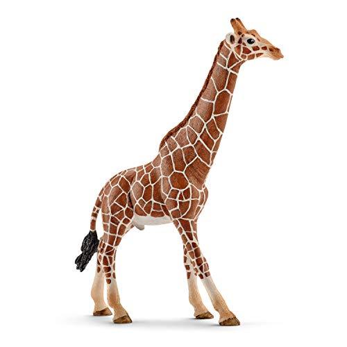 Schleich 14749 - Giraffenbulle