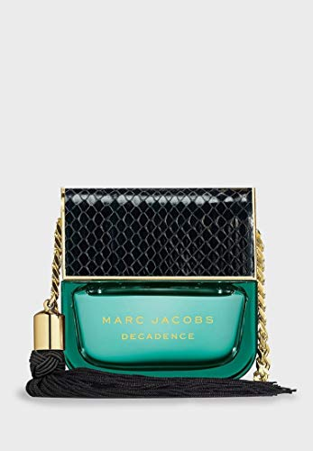 Marc Jacobs Decadence Eau De Parfum Natural Spray 100 ml