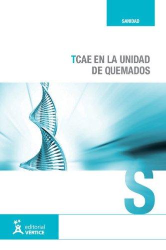 TCAE en la Unidad de Quemados (Sanidad)