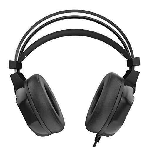 CRV9 Kopfhörer USB7.1 Double Action-Stereo-Kopfhörer Super-Durable senden Freund Geschenke Good Looking Kopfhörer