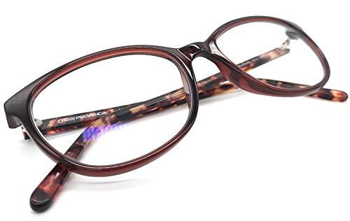 Gafas para pantallas sin graduación para la protección de luz azul nociva. Essilor. See&Go. Kit Óptica Iborra