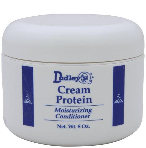 Dudley's Cream Protein Moisturizing Conditioner 8 oz