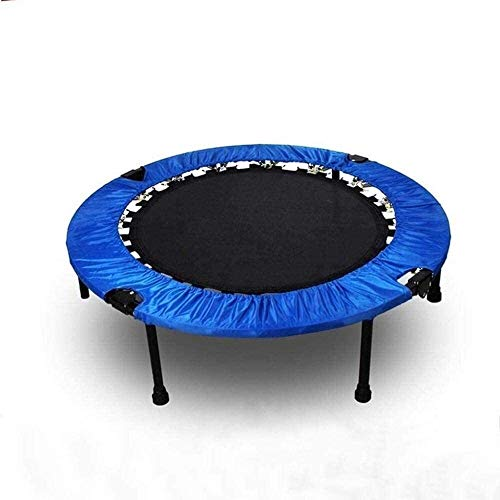 YWAWJ Trampoline for Kids - Outdoor & Indoor Mini Trampoline, Gifts for Boy and Girl