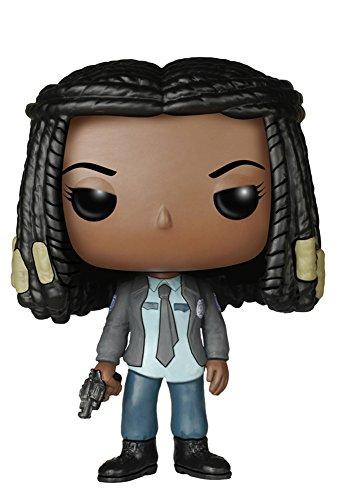 Funko 6513 Pop TV: The Walking Dead - Michonne ( Season 5 )