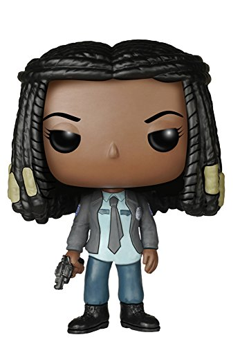 Figura Pop The Walking Dead Michone