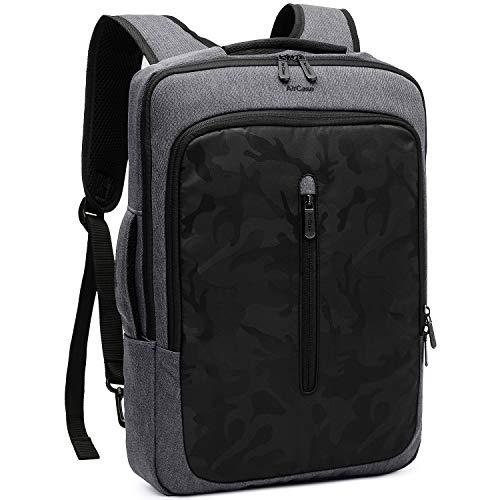 AirCase C40 Laptop Backpack Rucksacks Messenger Bag Case for...