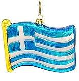 On Holiday Glass Greece Nation...