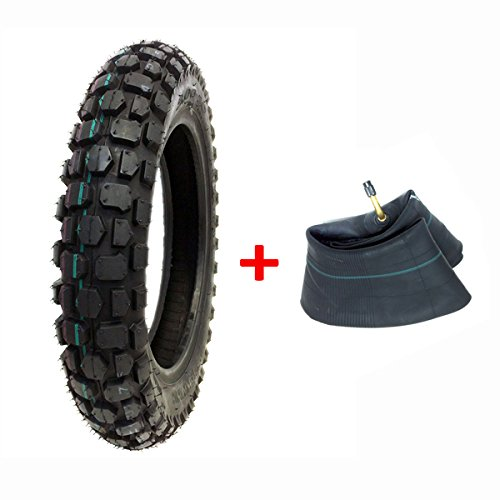 Off-Road Motorcycle Tires