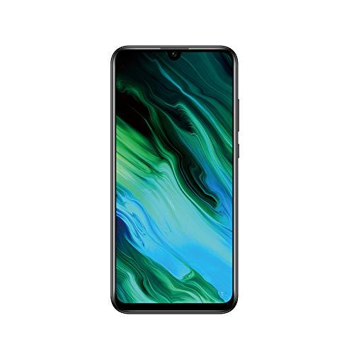 HONOR 20e - Smartphone 64GB, 4GB RAM, Dual SIM, Midnight Black