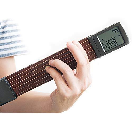Afinador electrónico de metrónomo para todos los instrumentos, guitarra, violín, piano, bajo, ukelele, saxofón, clarinete