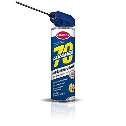 Caramba C70 Multiöl 500 ml Spray