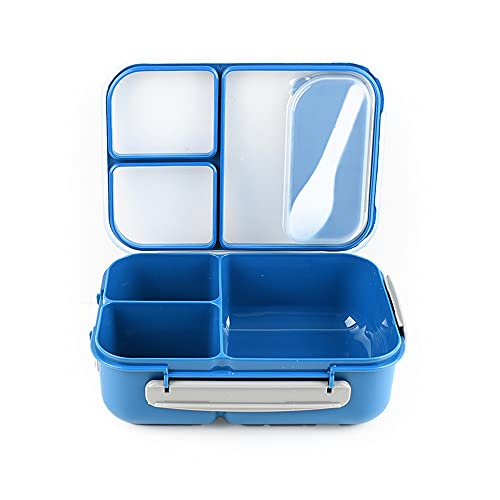 Freehour Food Storage Meal Prep Container Box With Lid, 2000ML Large...