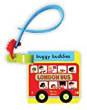[My First London Bus Buggy Buddy] (By: Marion Billet) [published: January, 2014]