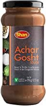 Shan Achar Gosht Cooking Sauce- 350g stir-in sauce, easy to make, hassle free cooking