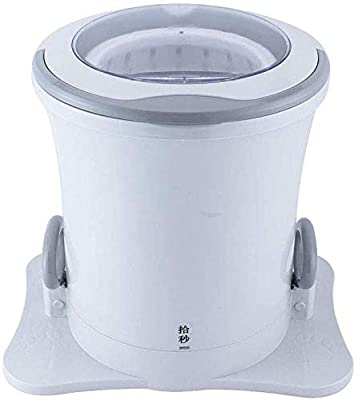 wwl Portable Dryer,Mini Spin Dryer, Manual Laundry Dryer, Dry Tumble Dryer, Portable Clothes Dryer, For Apartment, Hotel, Dorm