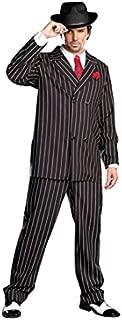 1920s gangster suit