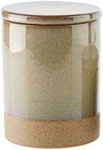 Linen House Paco Green Container 16cm