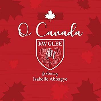 O Canada (feat. Isabelle Aboagye)