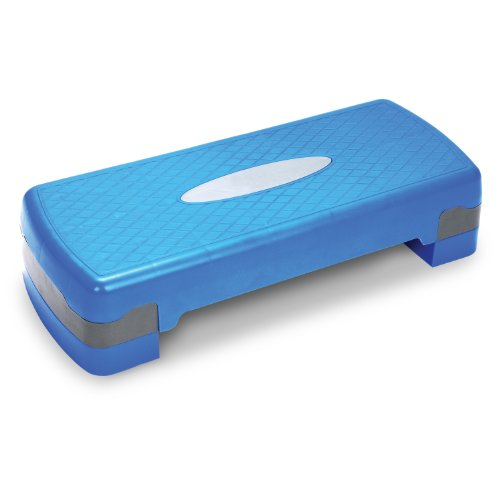 Tone Fitness Aerobic Step, Color | Exercise Step Platform