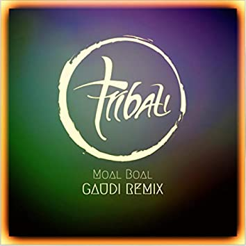 Moal Boal (Gaudi Remix)