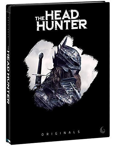The Head Hunter  (Blu-Ray+Dvd) [Italia] [Blu-ray]