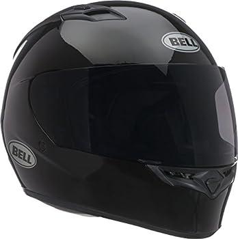 Bell Qualifier Full-Face Helmet Gloss Black Medium