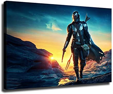Weekly update Star Wars Poster HD Printed Prints on Xiro Wall Decor for Canvas Max 66% OFF