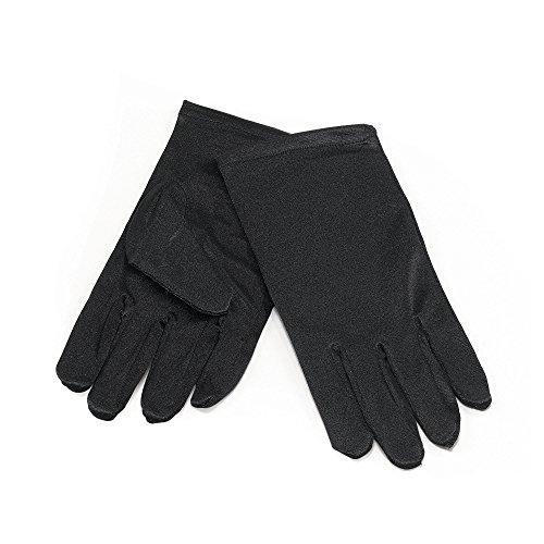 Bristol Novelty Novelty-BA701 BA701 Gants Noirs pour enfant, unisexes, taille unique