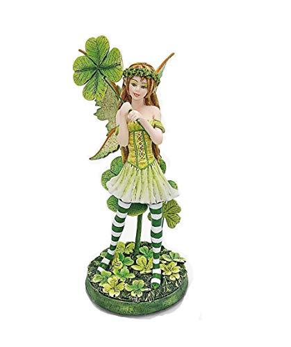Les Alpes Orig. Fata Tanja, 18,5cm, Collezione Fairy Land - Statuetta Figura Dipinta a Mano - novità 2019-2020 - 042 755