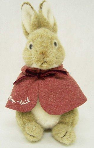 Peter Rabbit knuffel / S (Katonteru) [649530]
